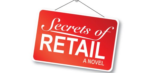secrets of retail cover graphic