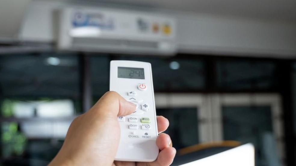 Covid-19: com risco de contágio, poderemos usar ar-condicionado no verão?