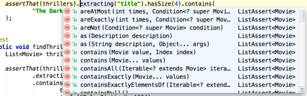 code-completion-list