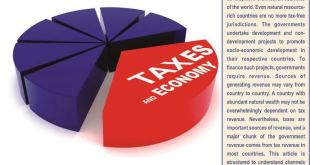 Taxes and Economy