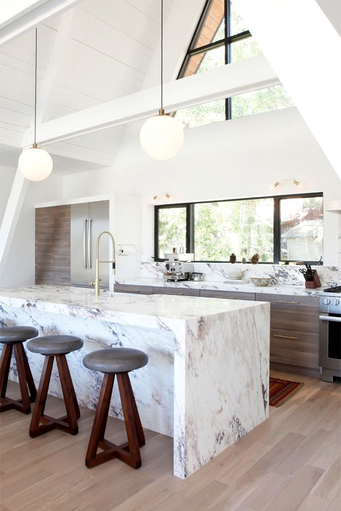 My Obsession With Modern Kitchens — JWS Interiors