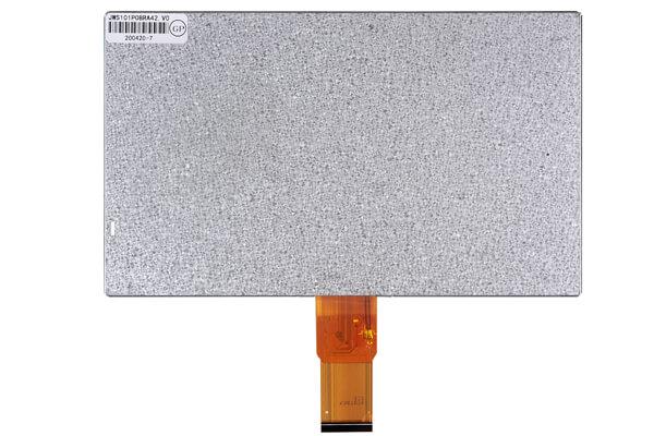 10.1 inch 1024×600 RGB interface High Resolution
