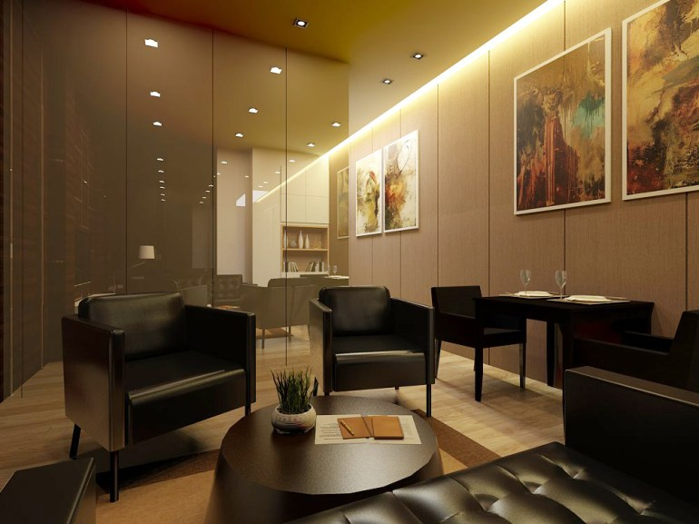 Gamma Knife Referral Center_Doctors Lounge