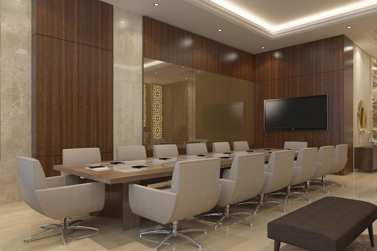 Landmark Pluit_Board Meeting Room_3