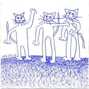chats du 27 09 10