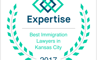 JYBennettLaw Awarded Best Immigration Lawyers 2017
