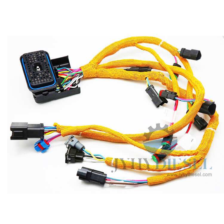 195 Wiring Harness For Caterpillar 325c