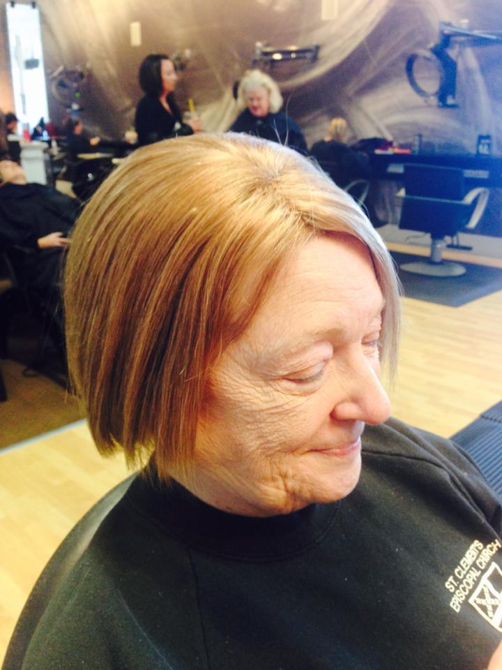 Evolve 7 Jyl Craven Hair Design Canton GA