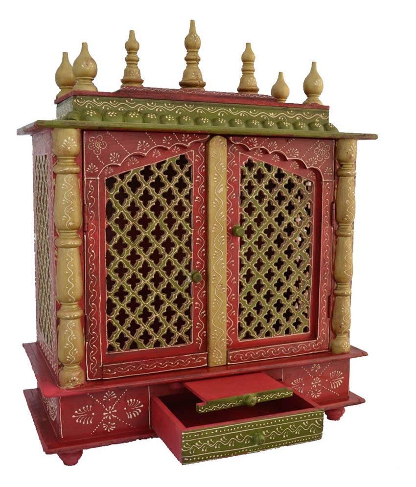 Best Kitchen Gallery: Home Temple Pooja Mandir Wooden Temple Temple For Home Mandap of Wooden Temple Designs For Home on rachelxblog.com