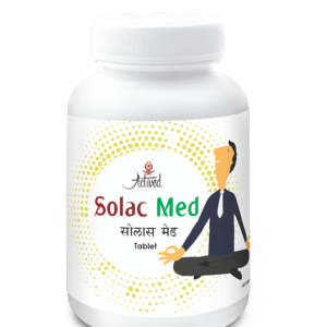 Solac Med Tablets