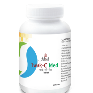 Twak-C Med Tablets