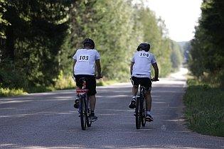 Cupiin voi osallistua rennollakin asenteella. Kuva Touho Häkkinen.