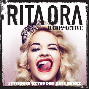 Rita Ora - Radioactive (Jyvhouse Extended Bass Remix)