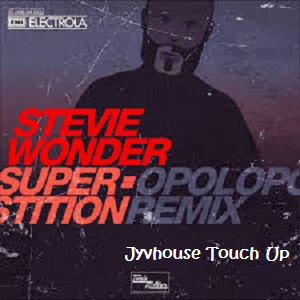 Stevie Wonder - Superstition (Opolopo Remix) (Jyvhouse Touch Up)