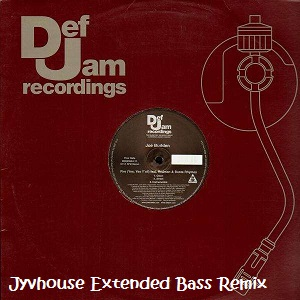Joe Budden & Busta Rhymes - Fire (Jyvhouse Extended Bass Remix)