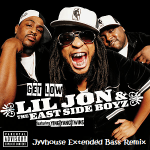 Lil Jon ft Ying Yang Twins - Get Low (Jyvhouse Extended Bass Remix)