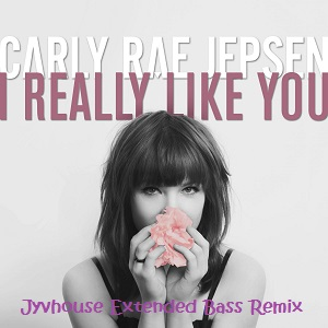 Carly Rae Jepson - I Really Like You (Jyvhouse Extended Bass Remix)