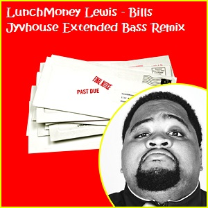 LunchMoney Lewis - Bills (Jyvhouse Extended Bass Remix)