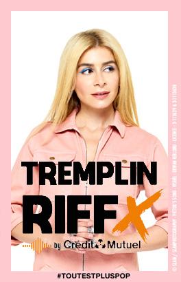 Image à la une : RIFFX