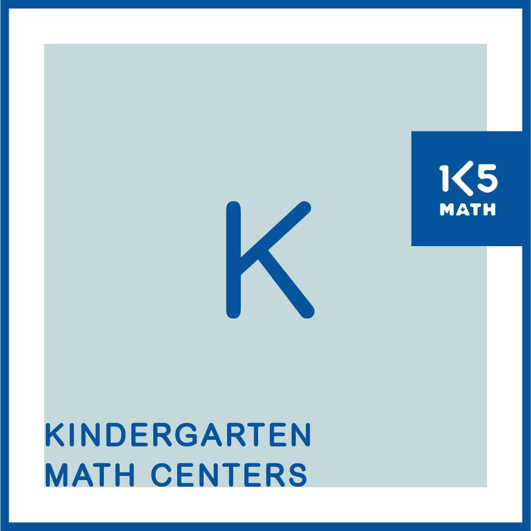 Kindergarten Geometry