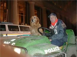 NYPD BELL NIKIE GATOR