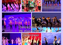 Dance2demo Zoetermeer