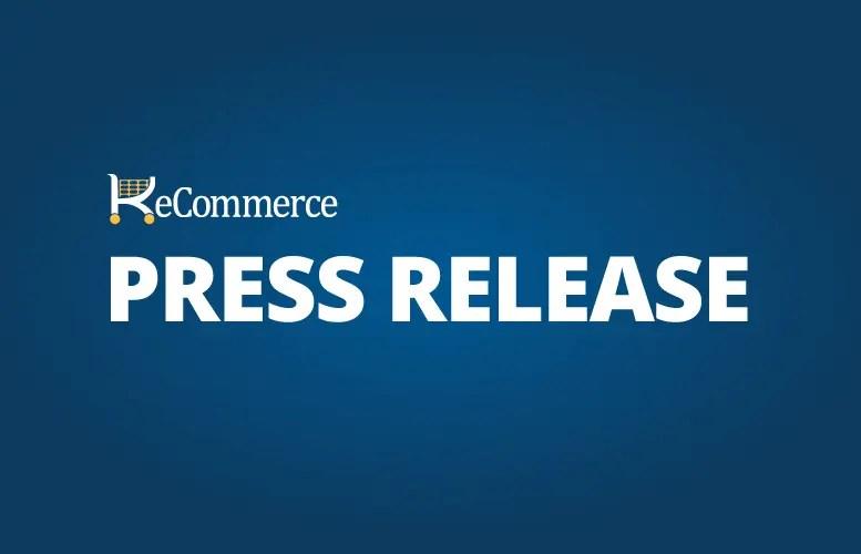 k-eCommerce Press Release