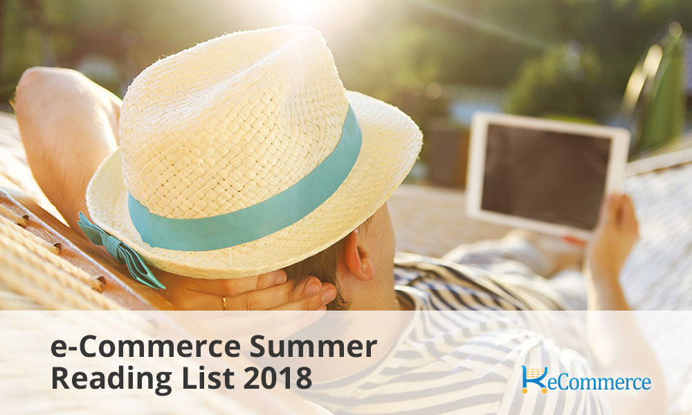e-commerce summer reading list