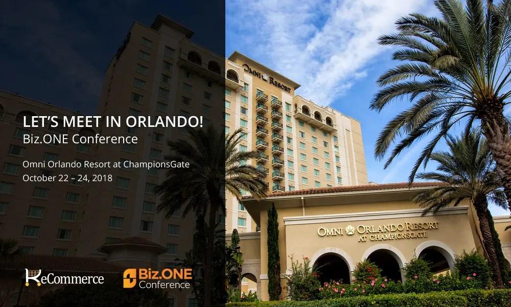 Biz.ONE Conference k-eCommerce