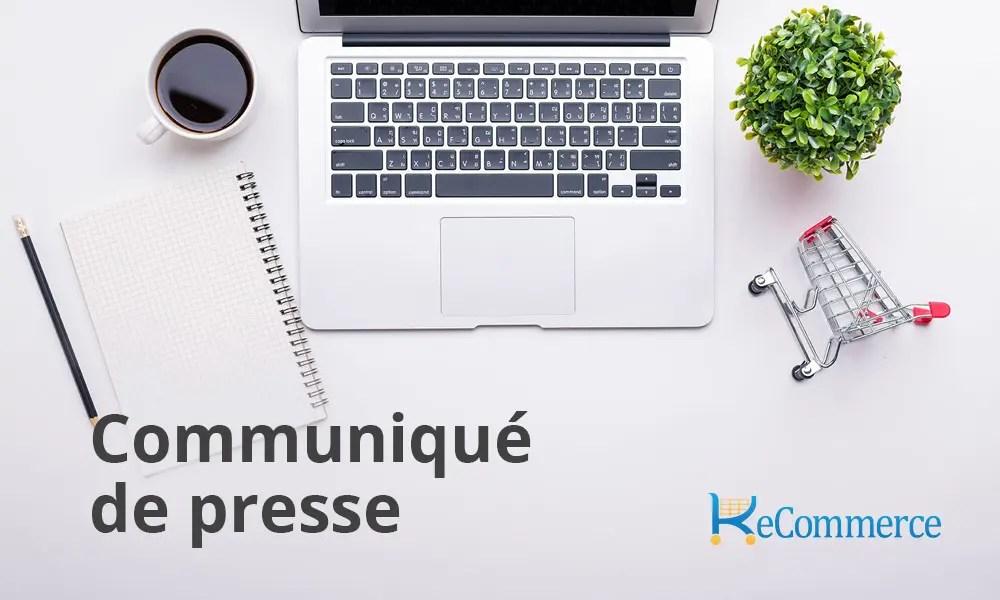 Quoi de neuf avec k-eCommerce Version 20180601
