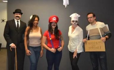 k-eCommerce Halloween