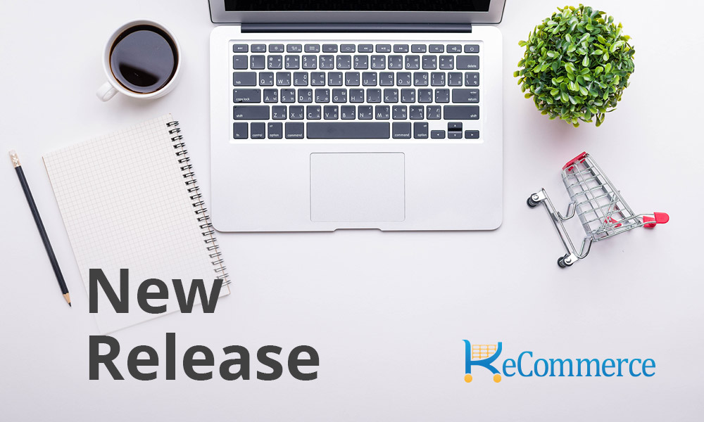 k-eCommerce for Microsoft Dynamics GP version 4.9