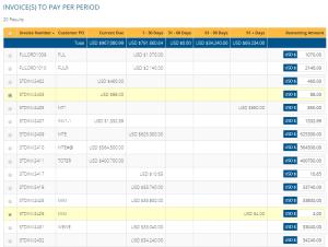 k-eCommerce Payment Portal: Pay bills online