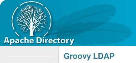 Apache Directory groovy-ldap