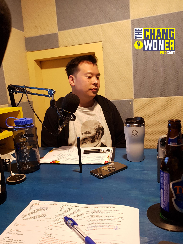 Episode 54: Being Korean/American In South Korea - K-PoD: Life In Korea