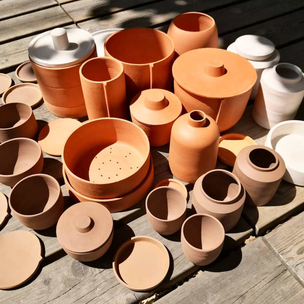"""32 pièces """"made in home"""""""