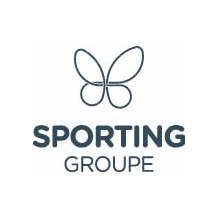 Logo Sporting Groupe