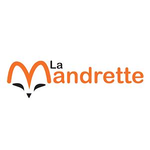 Logo La Mandrette
