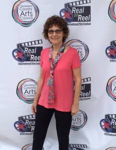 Kathy Roselli