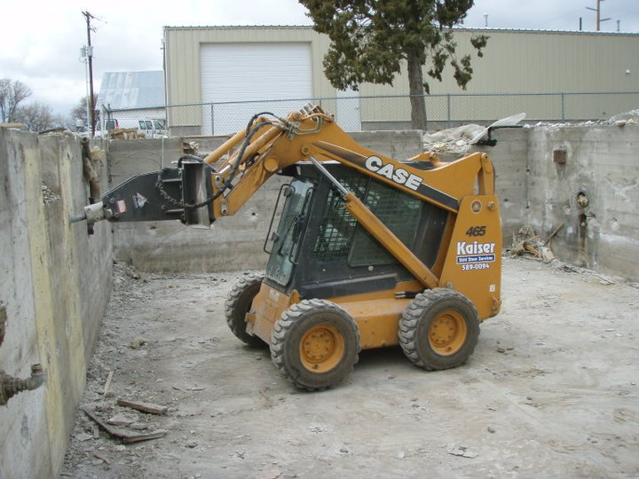 Affodable demolition services in Idaho Falls
