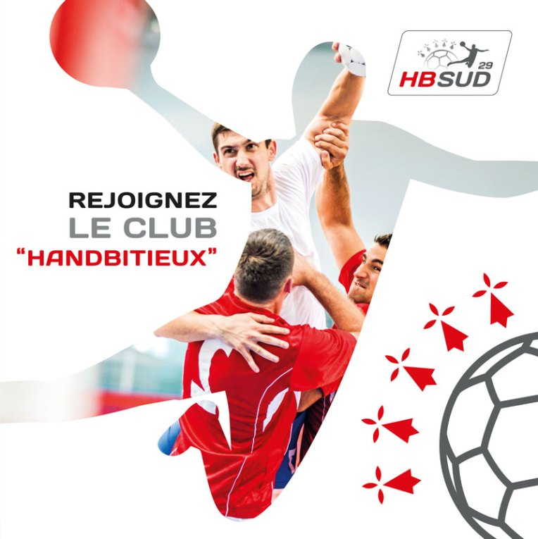 Plaquette marketing sportif