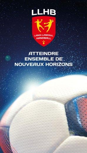 dépliant landi lampaul handball