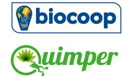 Logo Biocoop Quimper