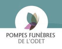 logo pompes funèbres