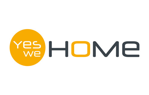 Logo Yes We Home