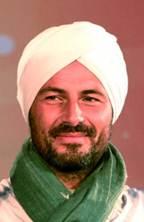 André Sat Ravi Singh