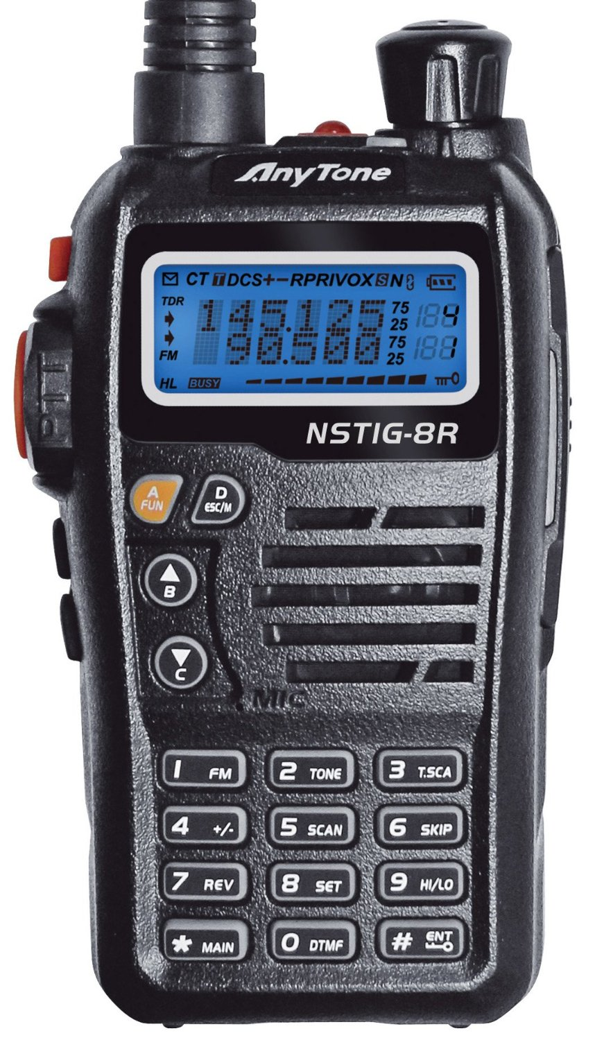 Can i use my ham radio on public safety frequencies updated the anytone radio xflitez Image collections