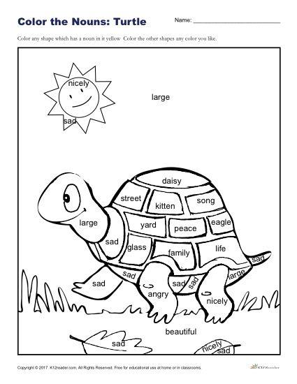 Mammals Worksheets For 1st Grade