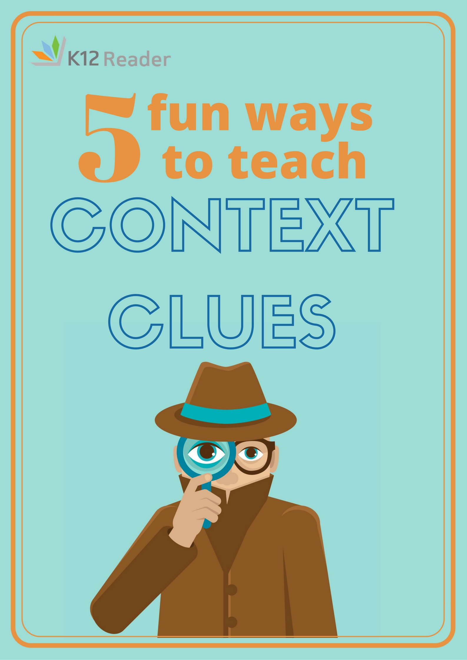 Five Fun Context Clues Games