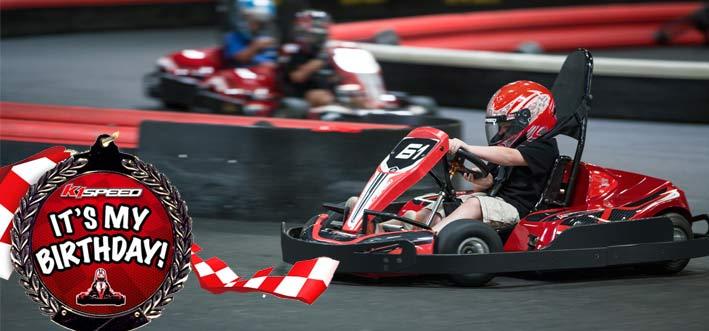 Go Kart World Birthday Parties Plan A Karting Birthday K1 Speed